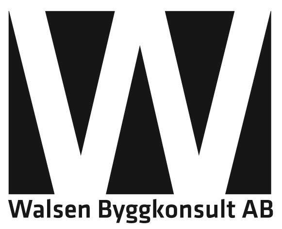 Walsen Byggkonsult AB